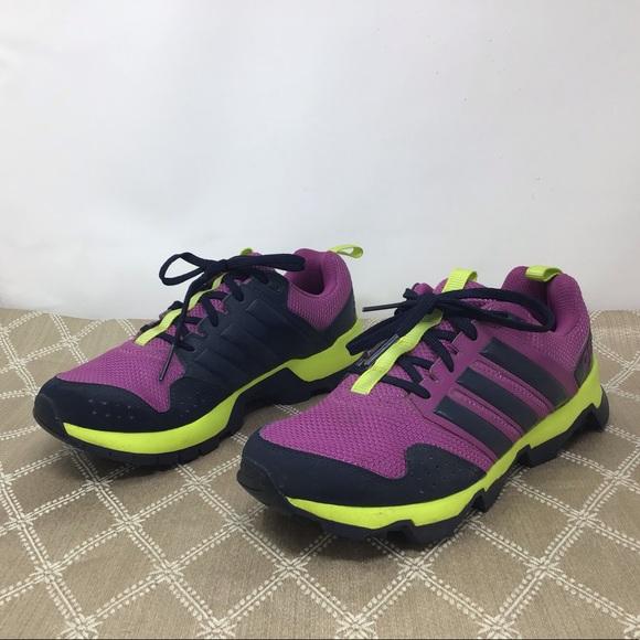 db8e5b452fab9 Adidas GSG TR Trail Size US 9 Sneakers Traxion